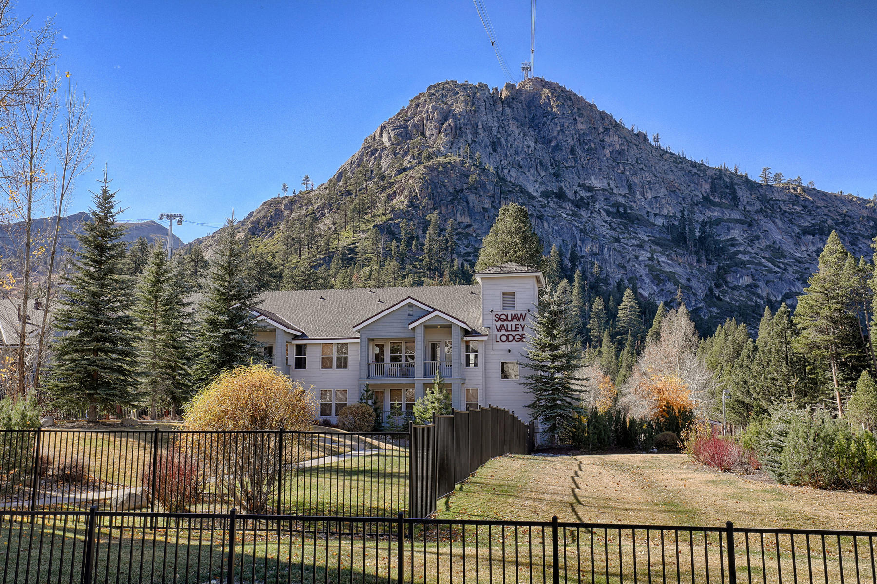 Condominium for Active at 201 Squaw Peak Road #201, Olympic Valley, Ca 96146 201 Squaw Peak Road #201 Olympic Valley, California 96146 United States