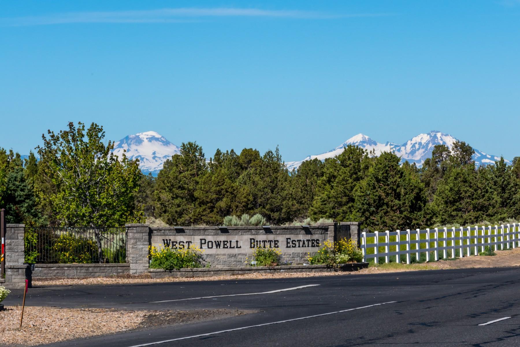土地 為 出售 在 6202 SW Mt Bachelor Drive Powell Butte, OR Powell Butte, 俄勒岡州 97753 美國