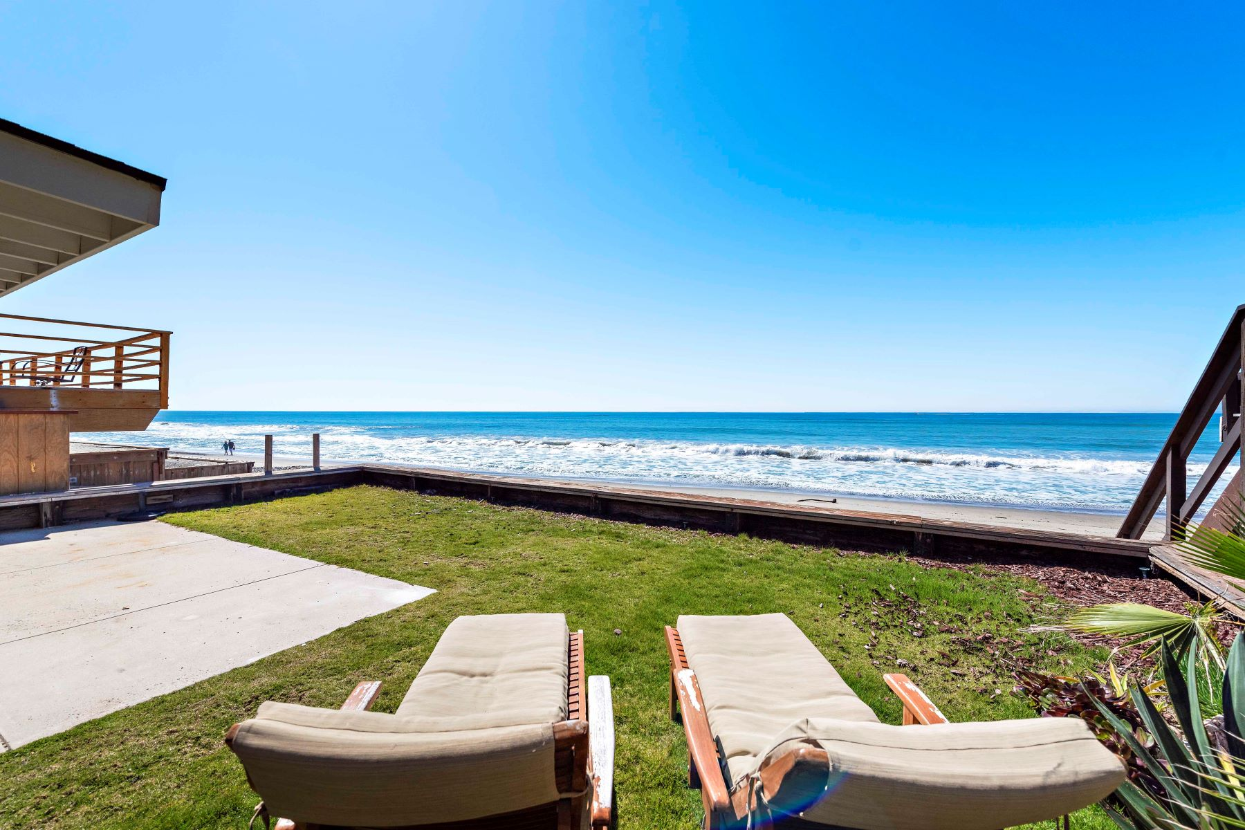 Single Family Homes for Sale at 35575 Beach Road Dana Point, California 92624 United States