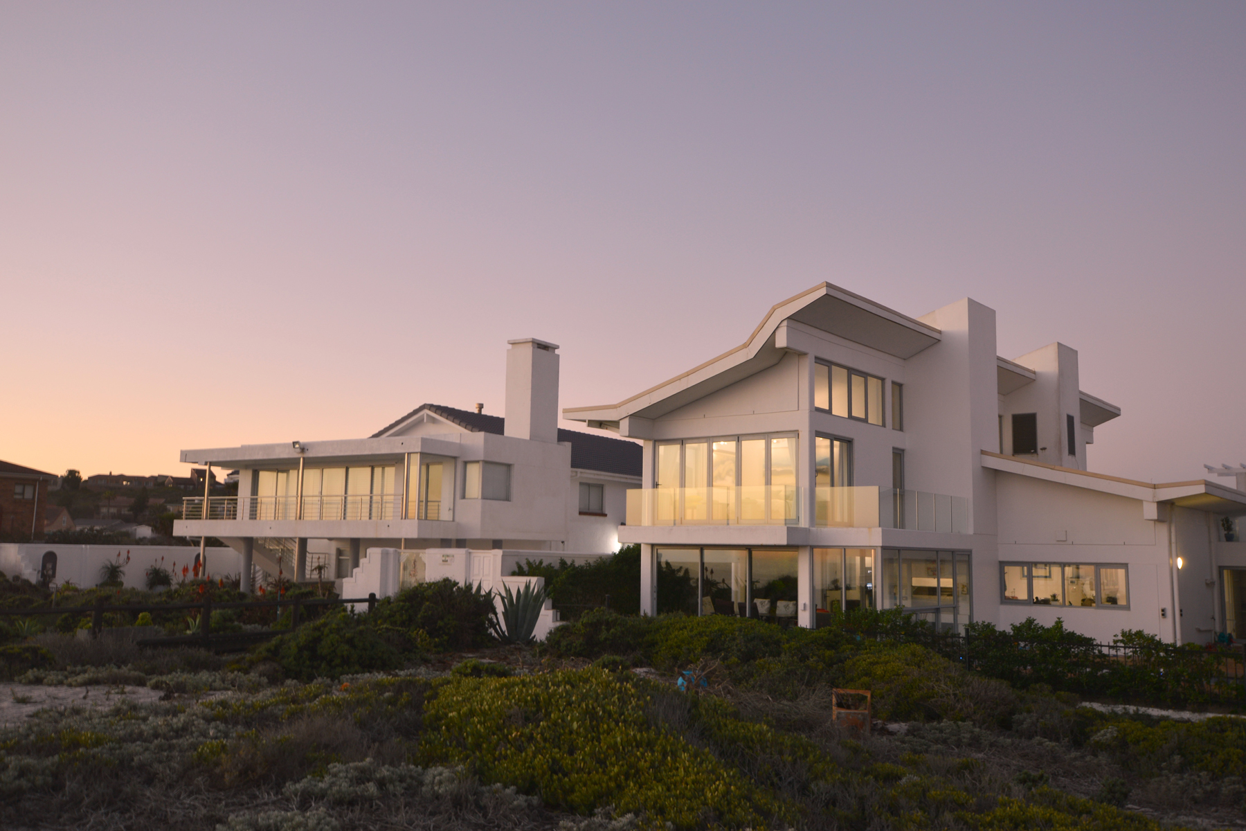 Single Family Homes por un Venta en Pearl Bay Yzerfontein, Provincia Occidental Del Cabo 7351 Sudáfrica