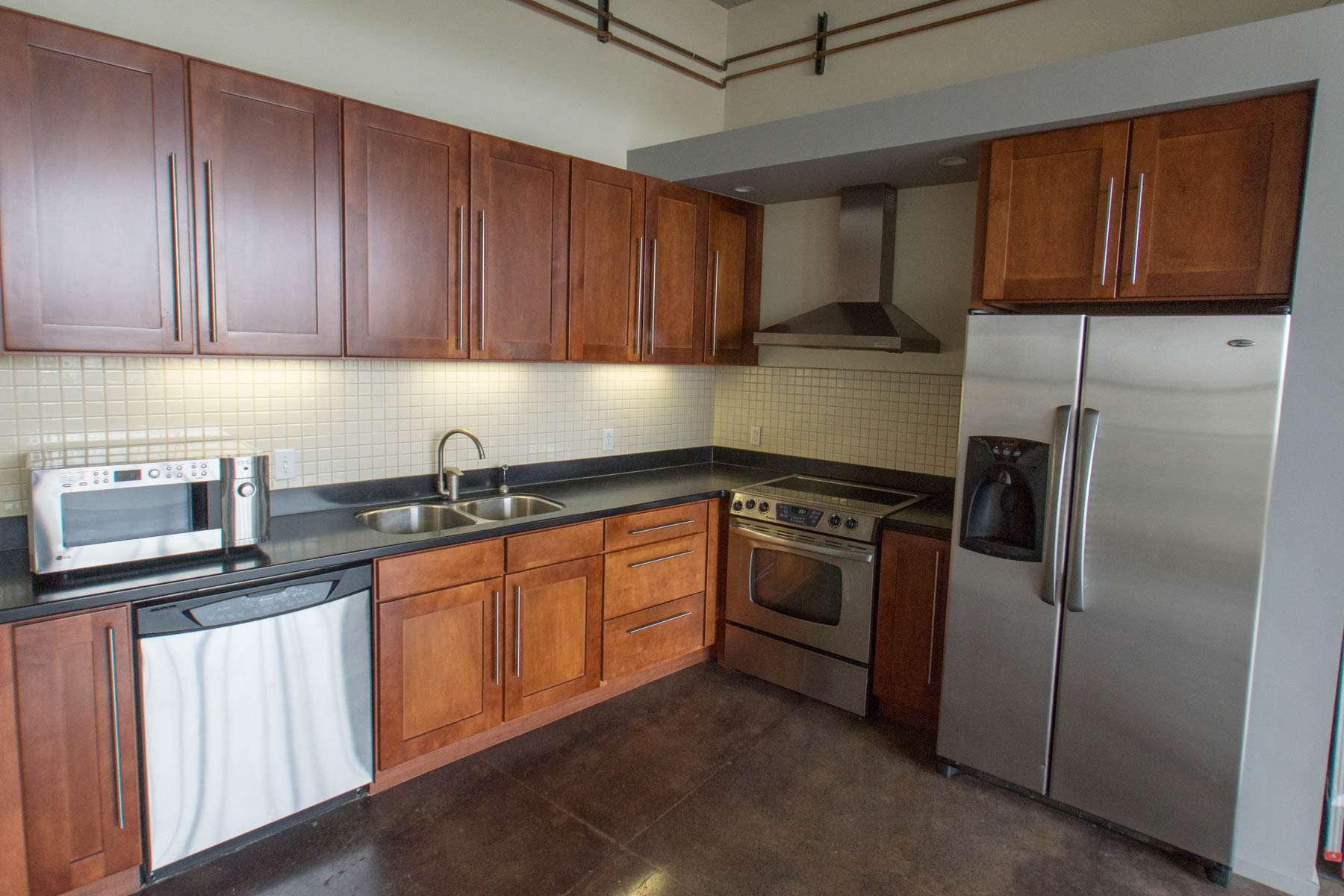 Additional photo for property listing at Chouteau Ave 1720 Chouteau Ave # 201 St. Louis, Missouri 63103 United States