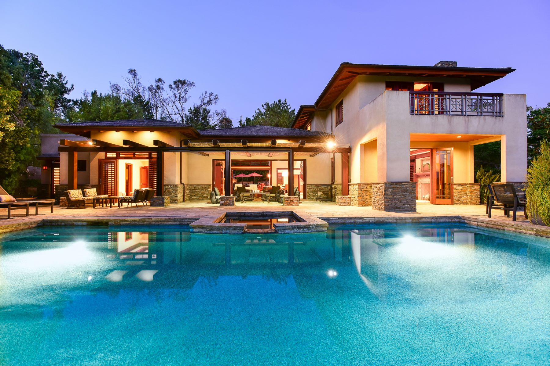 Single Family Homes for Active at 5465 La Crescenta Rancho Santa Fe, California 92067 United States