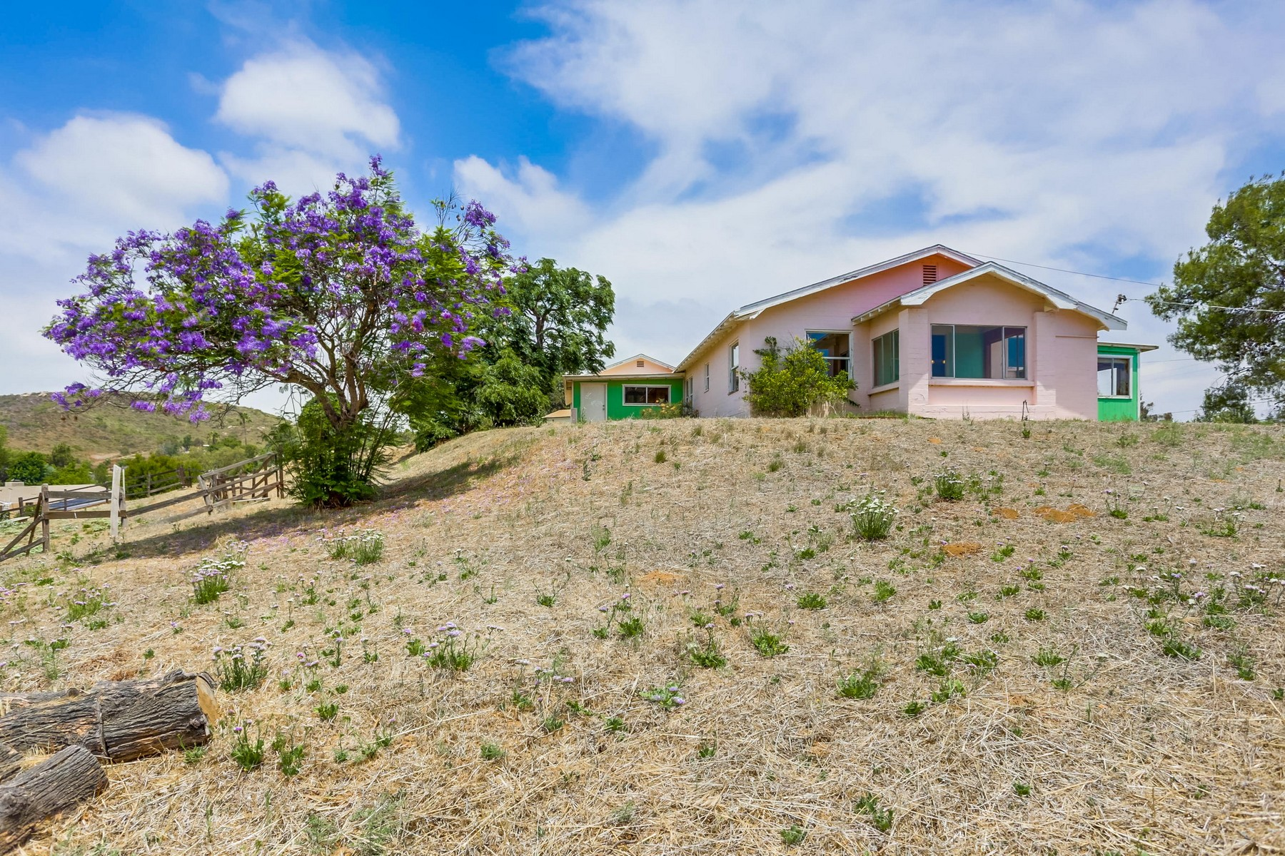Single Family Homes for Sale at 3153 Pine Ln Spring Valley, California 91978 United States