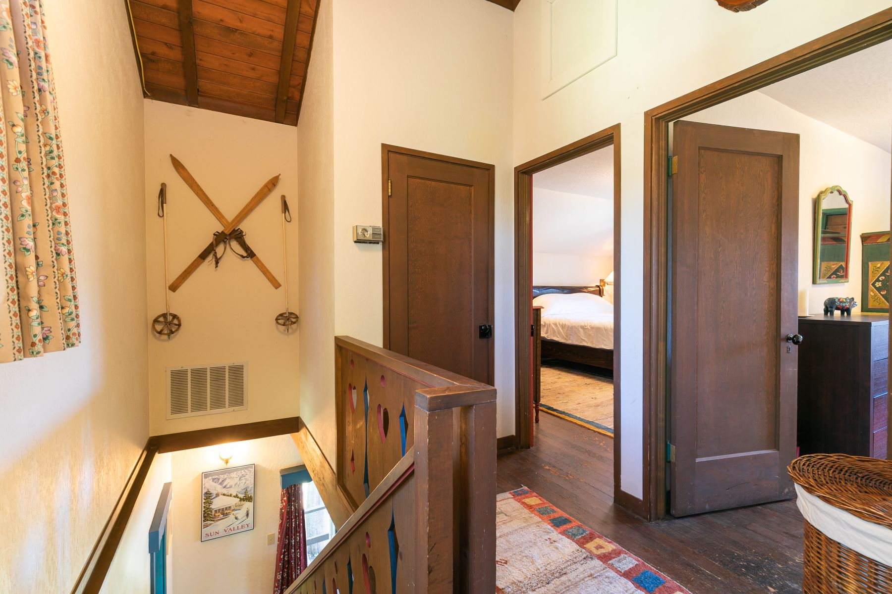 Additional photo for property listing at Iconic Sugar Bowl Cabin 58555 Corn Lily Lane Norden, California 95724 United States