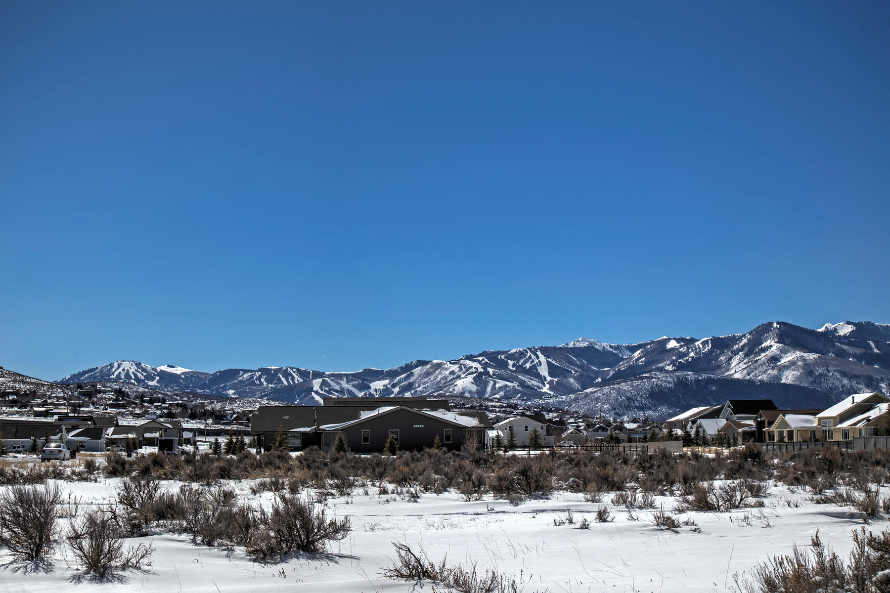 أراضي للـ Sale في Excellent Opportunity to Build in Silver Creek 7115 N Earl Street Park City, Utah 84098 United States