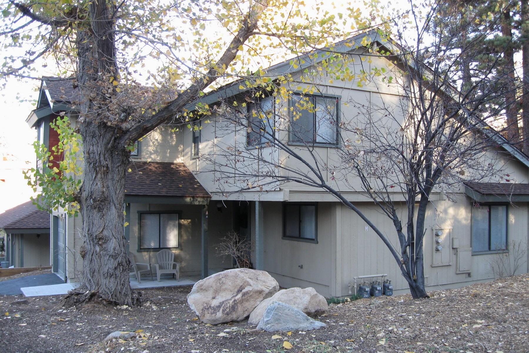 共管式独立产权公寓 为 销售 在 43099 Deer Run Court #52 大熊湖, 加利福尼亚州, 92312 美国