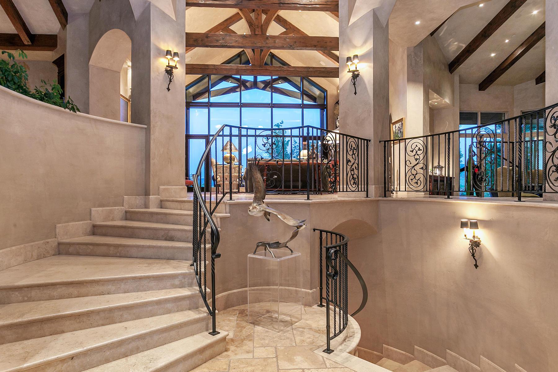 Additional photo for property listing at Elk Ridge Ranch Estate 909 Ute Forest Lane Edwards, Colorado 81632 United States