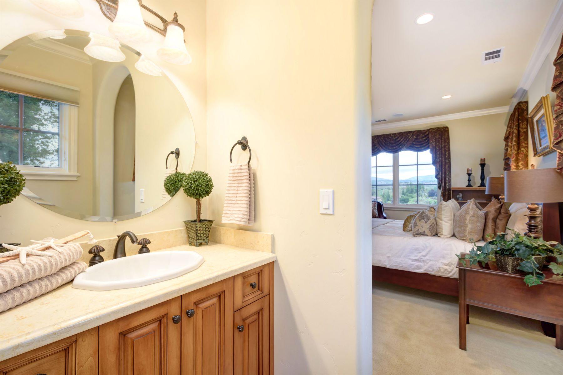 Additional photo for property listing at 1833 Via Di Salerno  Pleasanton, California 94566 United States