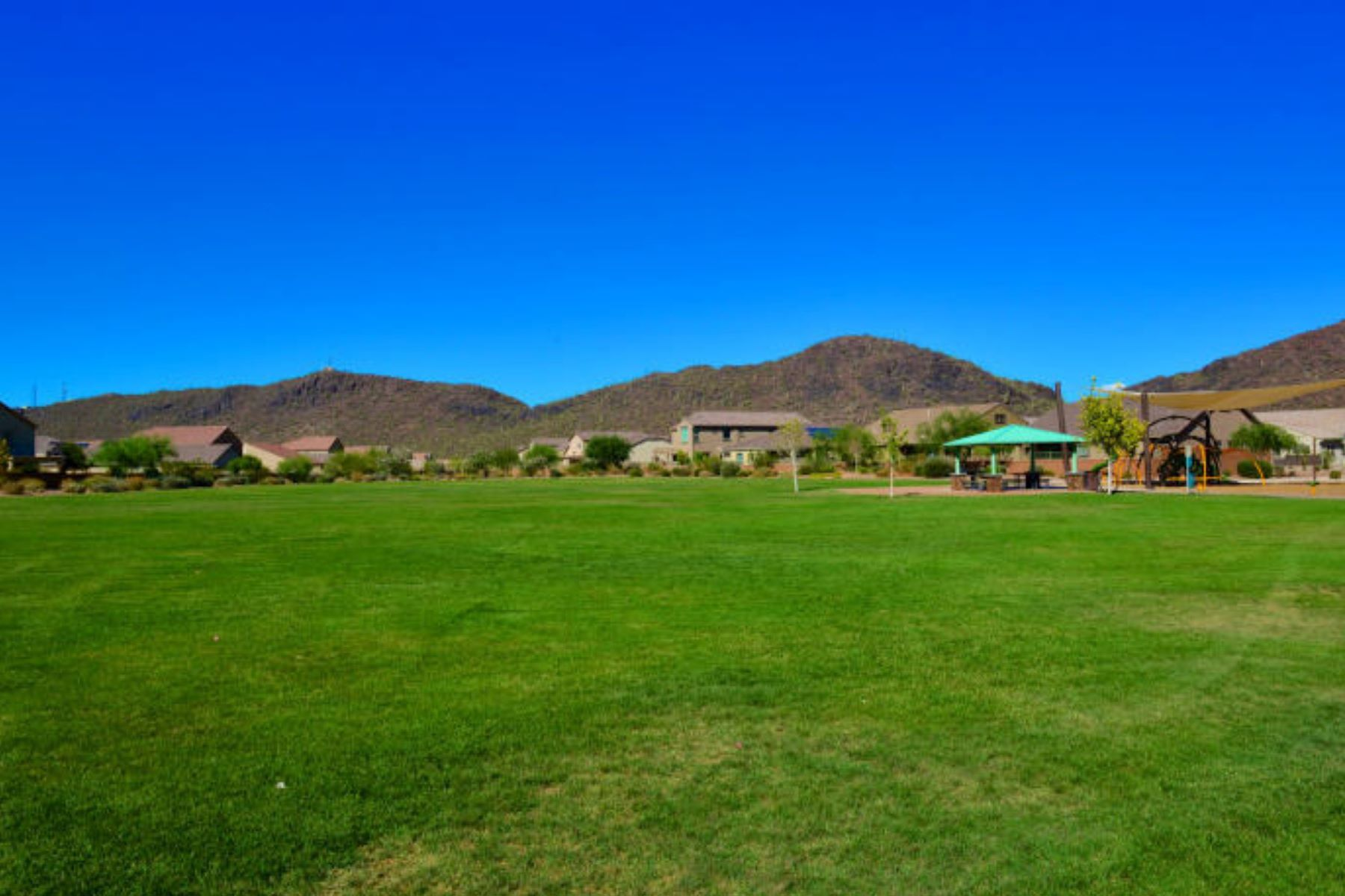 独户住宅 为 销售 在 Energy Star Qualified Home 8710 W Denstone Road 图森, 亚利桑那州, 85743 美国