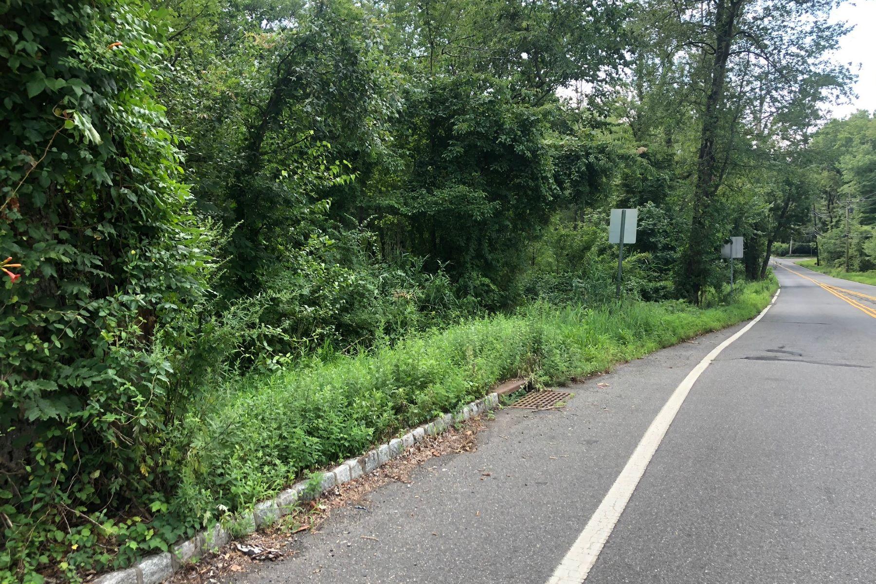 土地,用地 为 销售 在 Build Your Dream Home Here! 1287 Great Road, 普林斯顿, 新泽西州 08540 美国