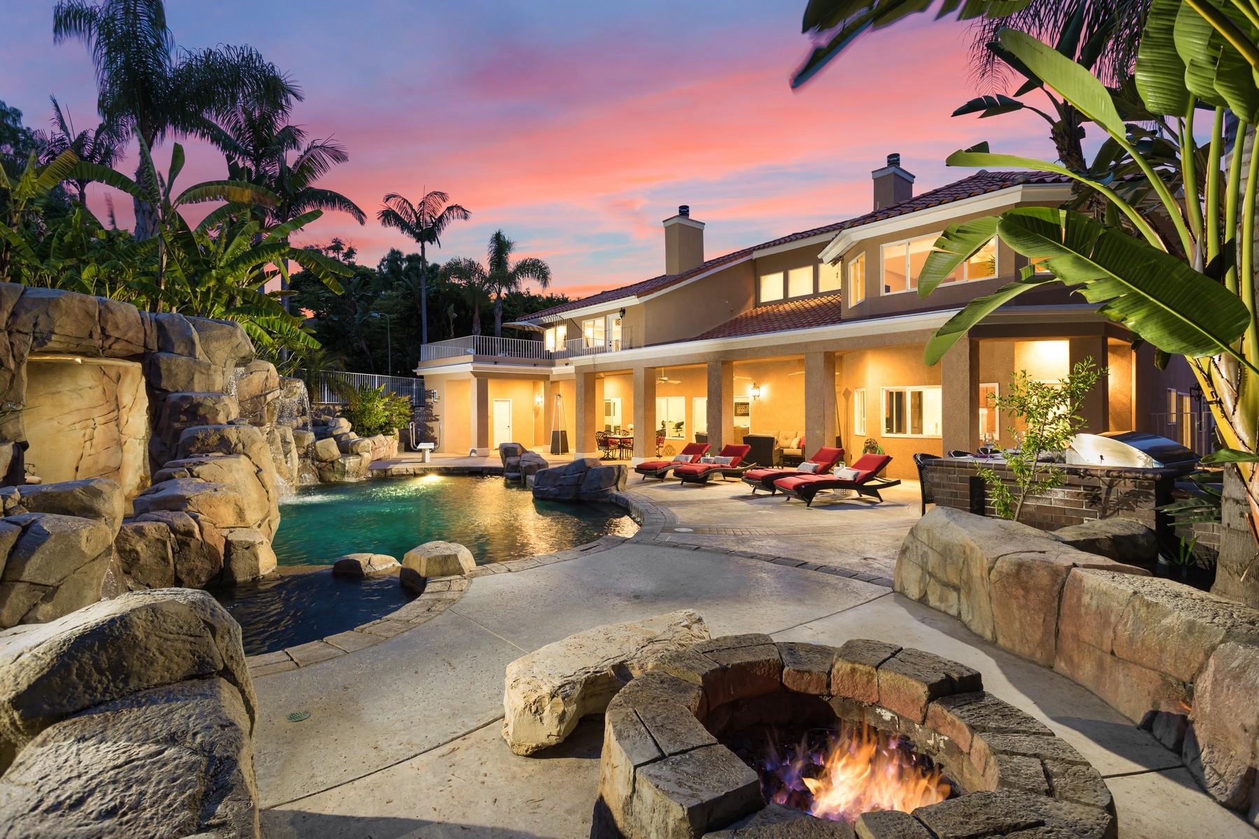 Single Family Homes for Sale at 26031 Flintlock Ln Laguna Hills, California 92653 United States
