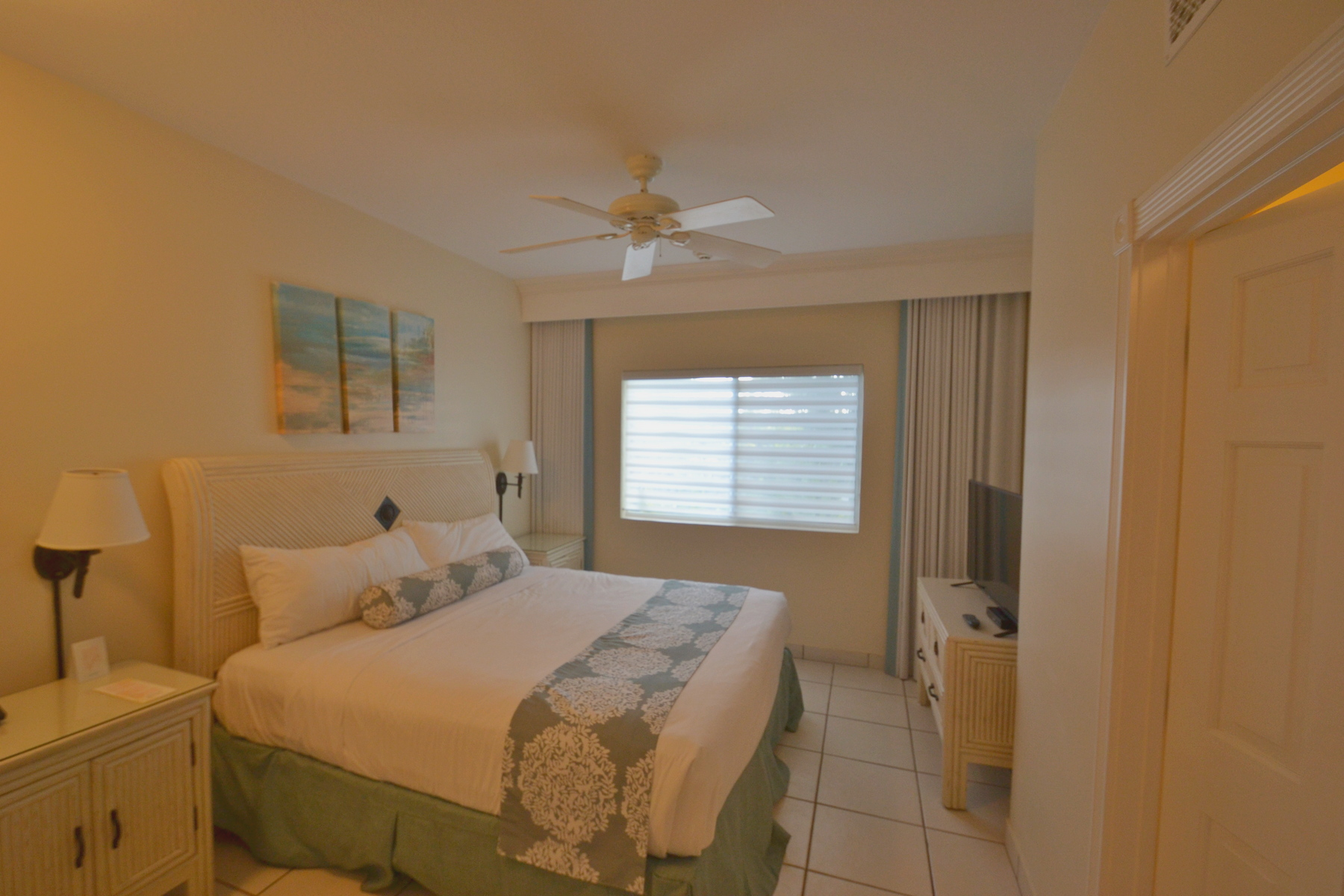 Additional photo for property listing at The Sands at Grace Bay - Suite 6101 Gardenview Grace Bay, Providenciales TC Îles Turques Et Caïques