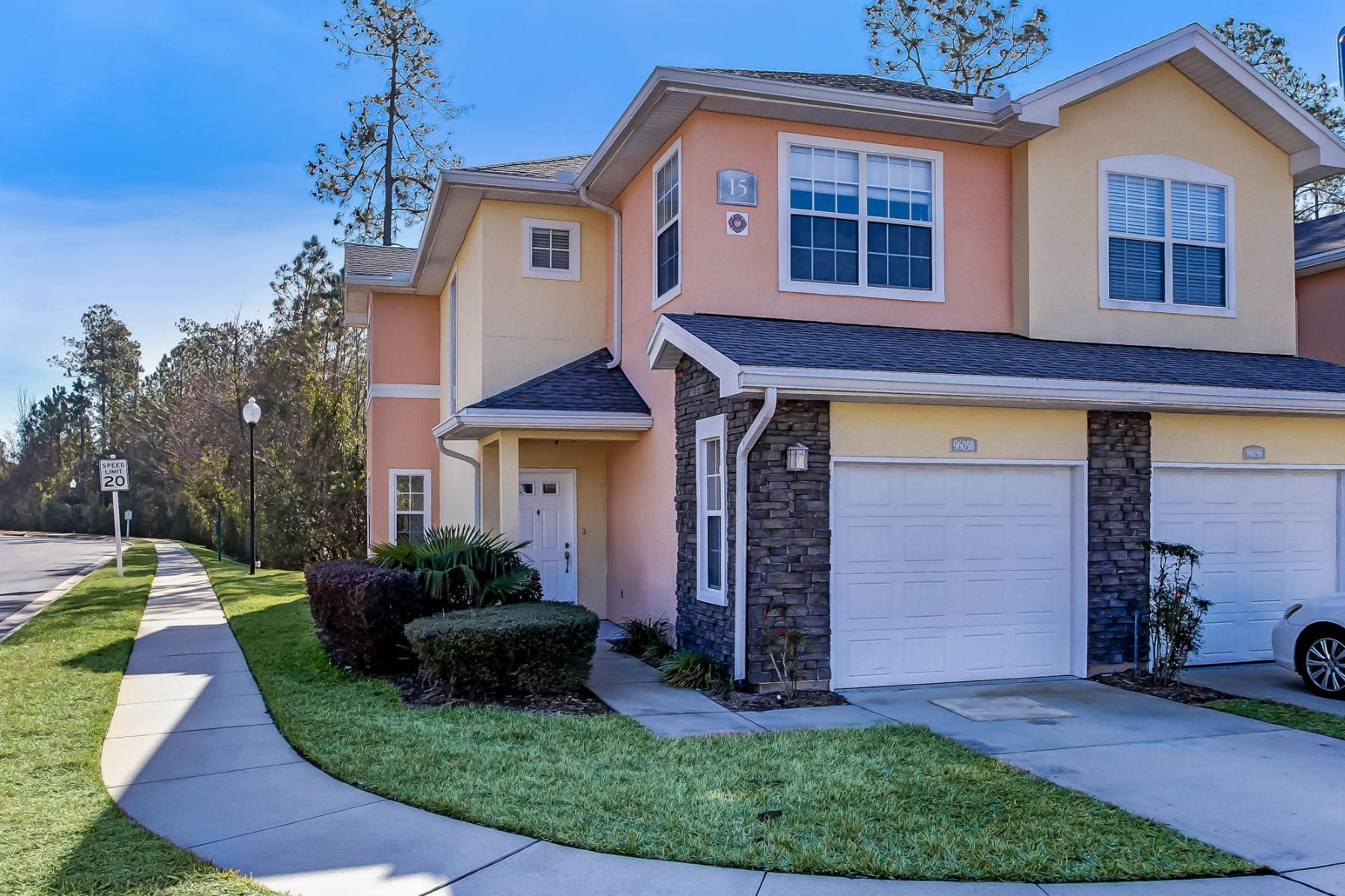 Condominium for Sale at Cottages at Stoney Creek 96058 Cottage Court Fernandina Beach, Florida 32034 United States