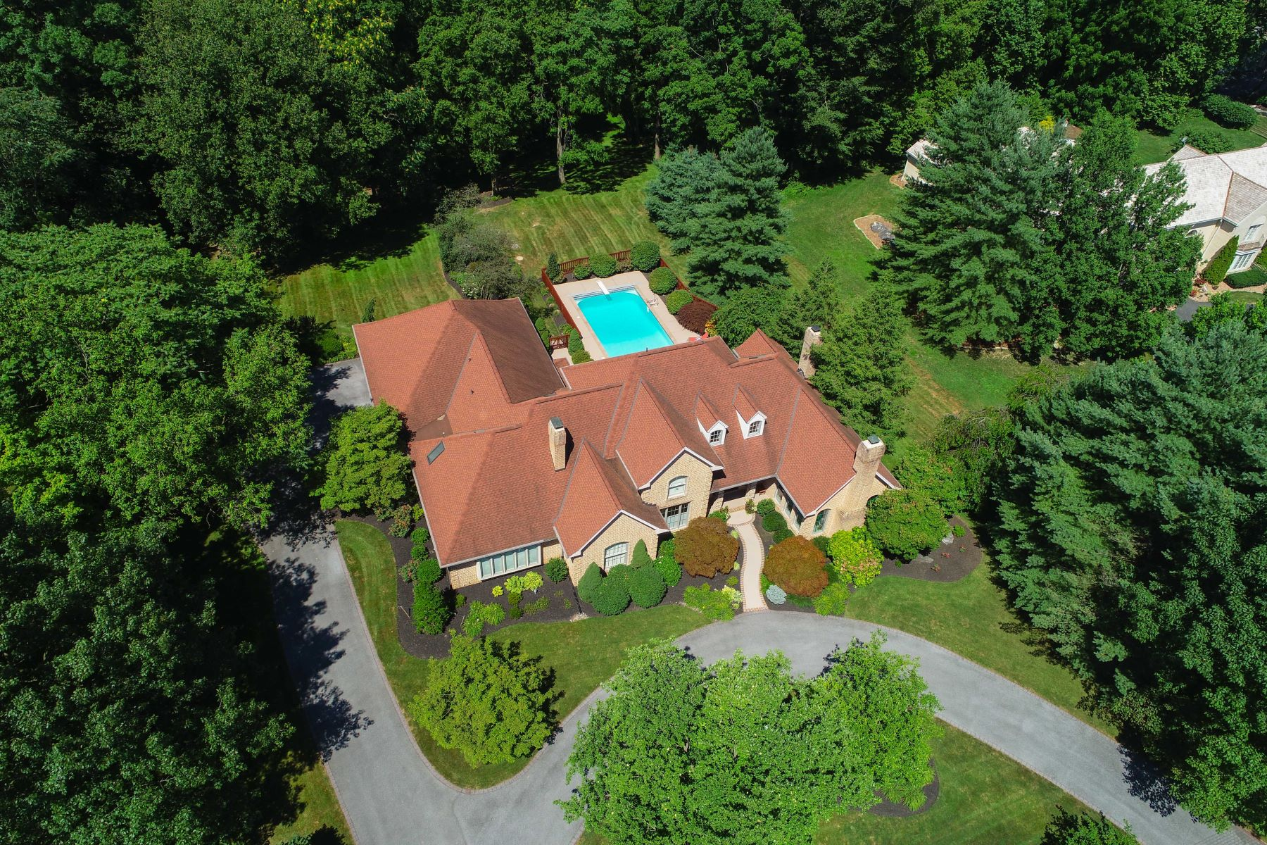 Casa Unifamiliar por un Venta en 5 Waterfront Estates Drive 5 Waterfront Estates Drive Lancaster, Pennsylvania 17602 Estados Unidos