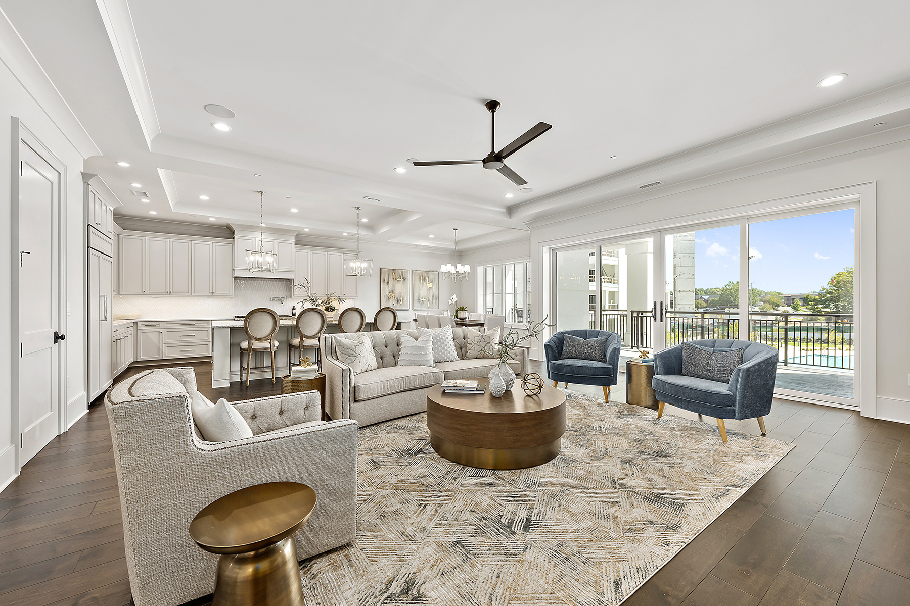 Condominiums for Sale at 19329 Watermark Dr , 252 Cornelius, North Carolina 28031 United States