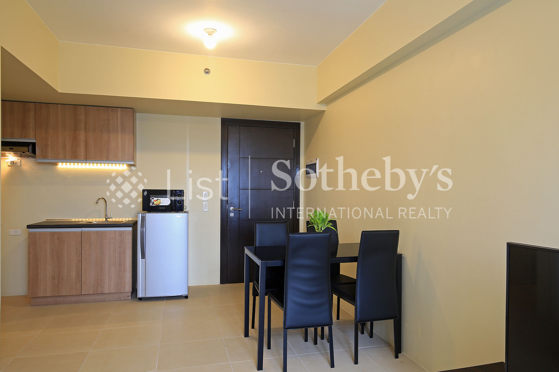 Additional photo for property listing at Modern 1 Bedroom Unit in BGC  达义市, 吕宋岛 1634 菲律宾