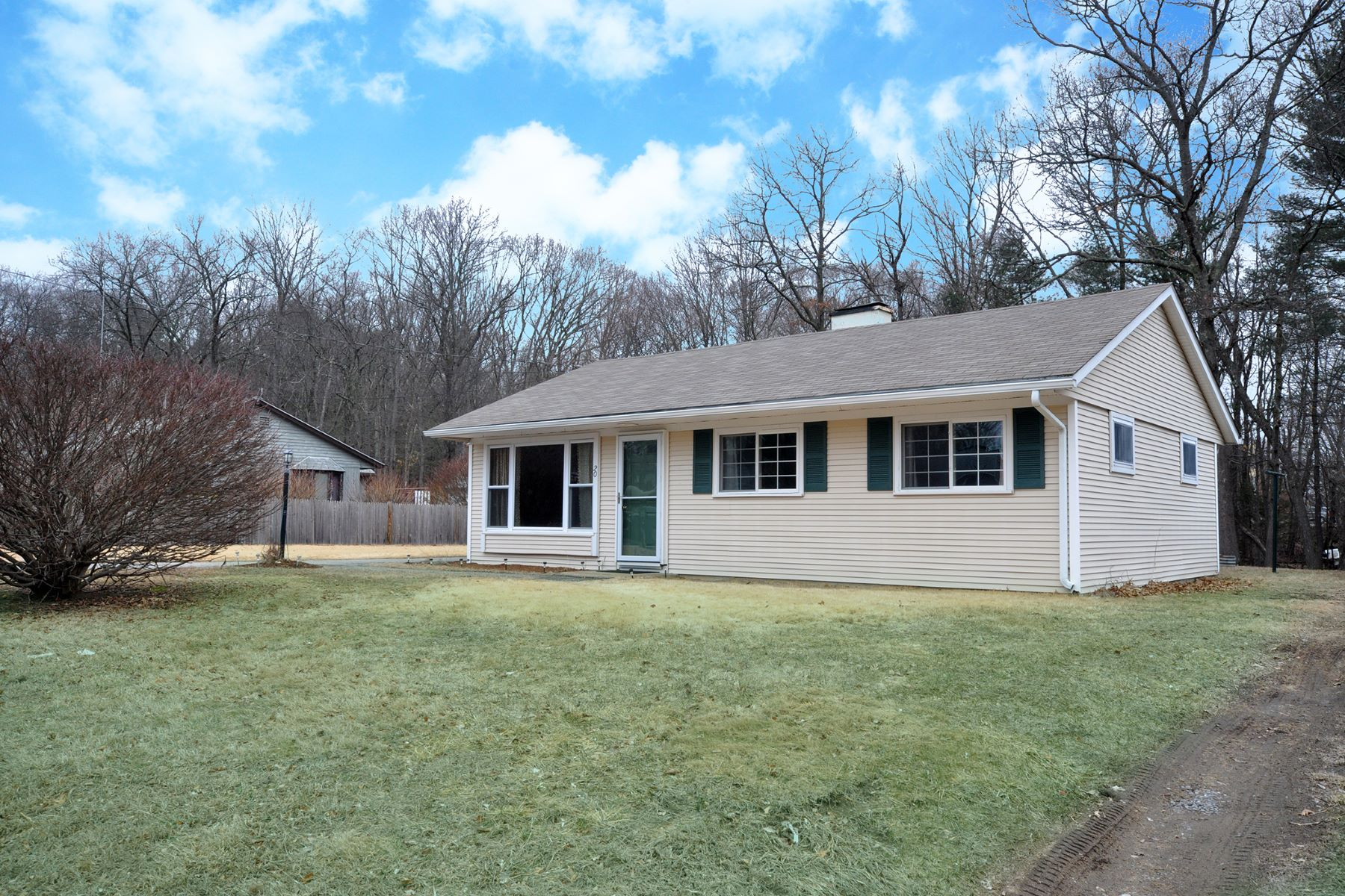 Other Residential Homes for Active at 20 Maybury Road 20 Maynard, Massachusetts 01754 United States