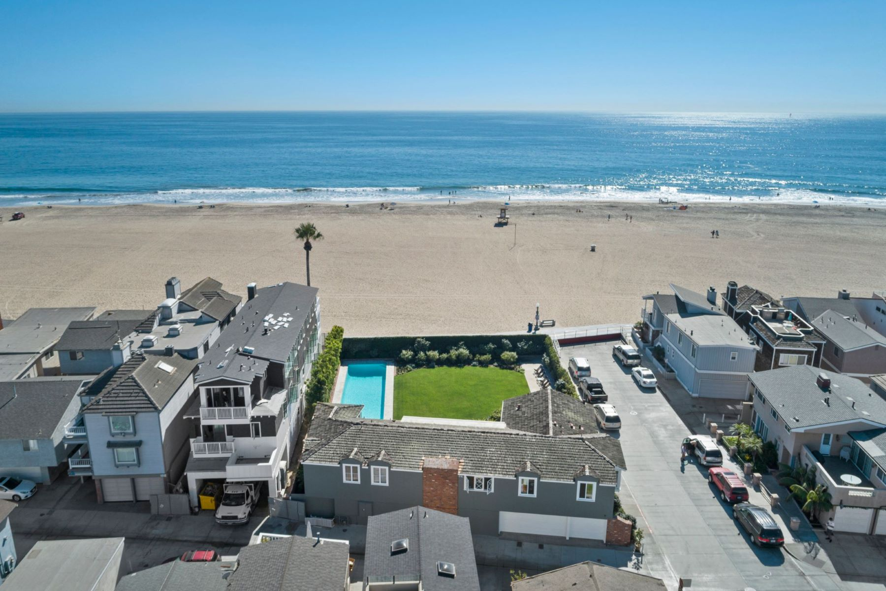 Additional photo for property listing at  Newport Beach, California 92663 United States