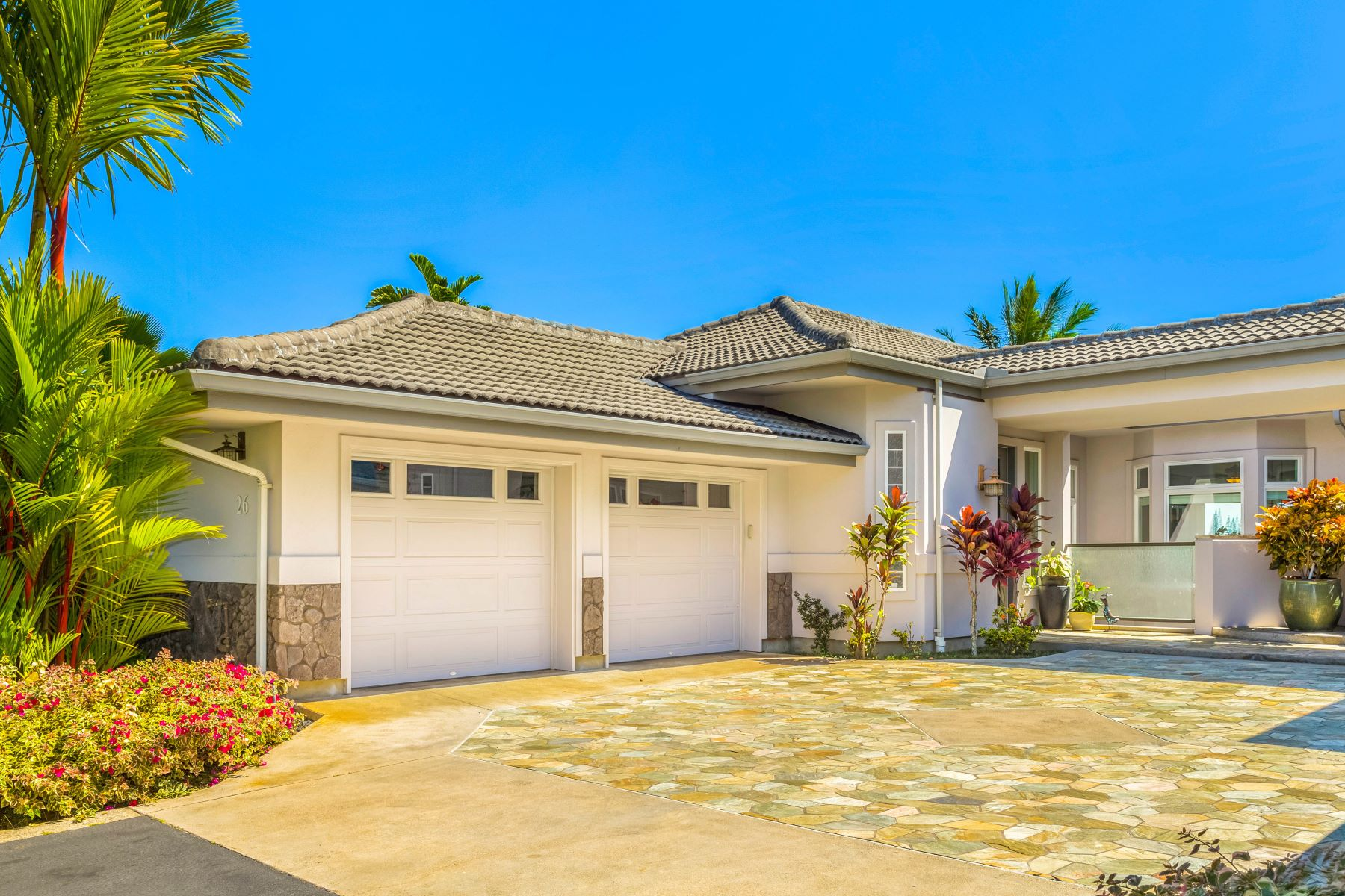 Townhouse for Sale at Kaiulani of Princeville 4100 Queen Emmas Dr. #26 Princeville, Hawaii 96722 United States