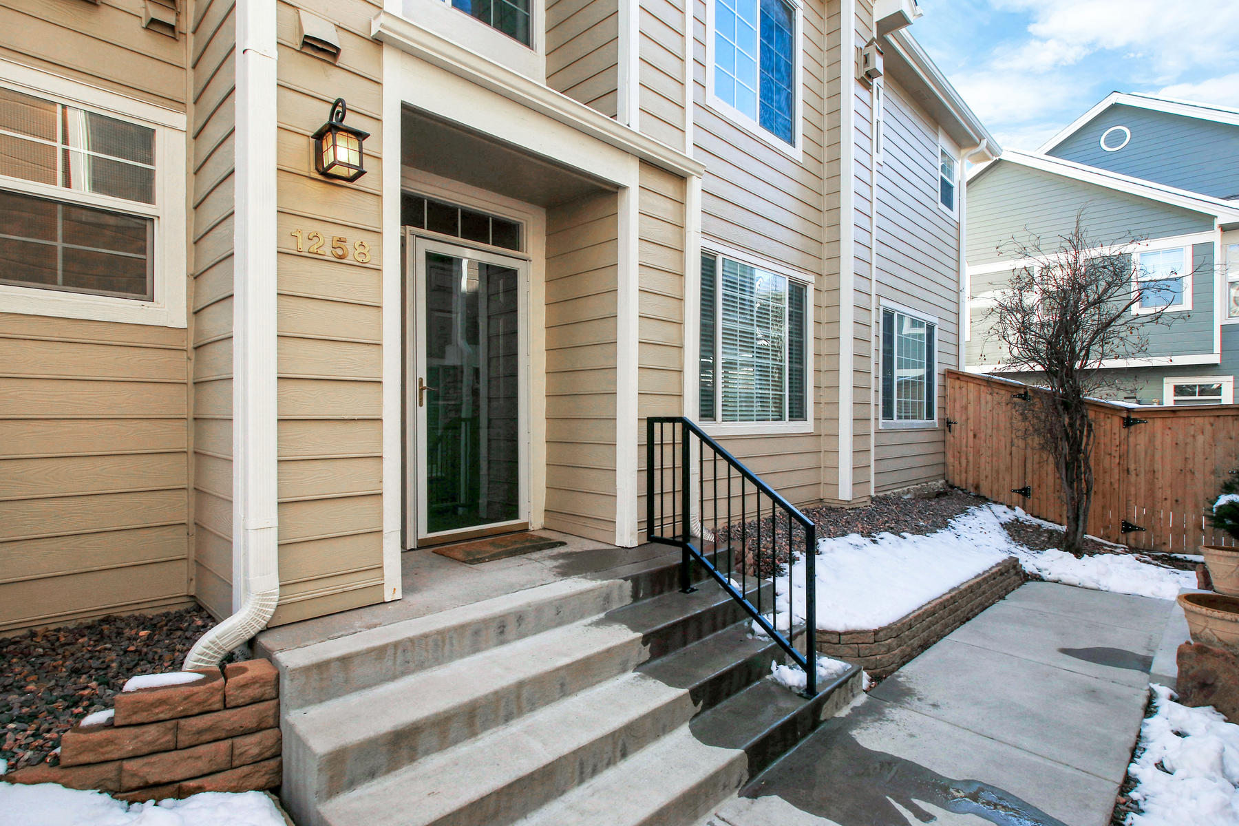 Property for Active at Perfection in Carlyle Park! 1258 Carlyle Park Cir Highlands Ranch, Colorado 80129 United States
