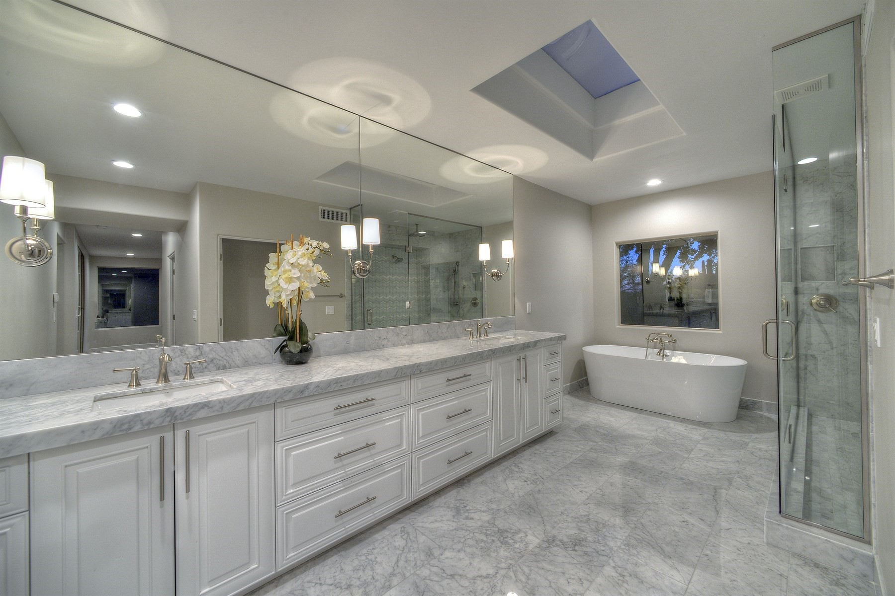 single family homes for Active at Beautiful Remodeled Contemporary Custom Home in The Boulders 1310 E Coyote Pass Carefree, Arizona 85377 United States