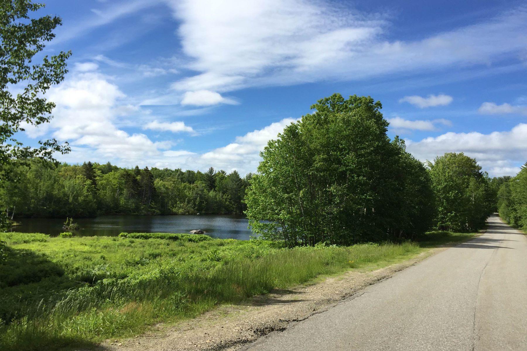 Land for Sale at Reflection Pond Reflection Pond Rockport, Maine 04856 United States