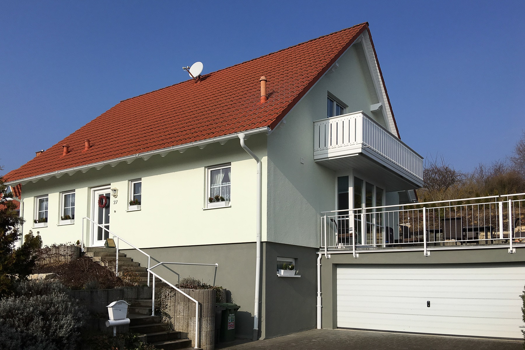 Vivienda unifamiliar por un Venta en Perfect Family Home Near Mainz Other Hessen, Hessen, 55124 Alemania
