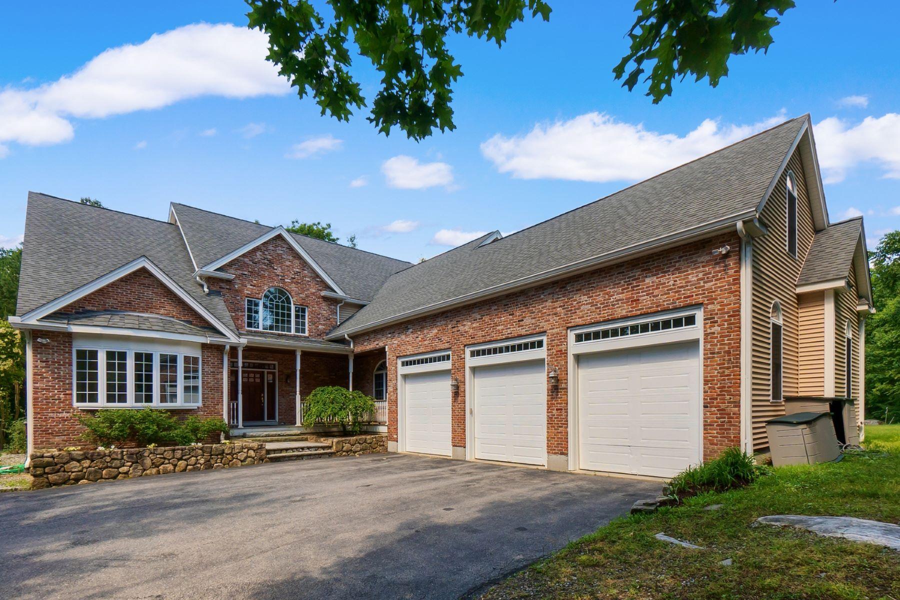 Single Family Homes για την Πώληση στο 607 Burroughs Rd, Boxborough Boxborough, Μασαχουσετη 01719 Ηνωμένες Πολιτείες