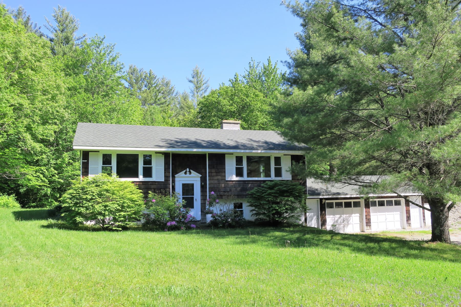 single family homes for Sale at 7642 Vermont Route 30, Jamaica 7642 Vermont Route 30 Jamaica, Vermont 05343 United States