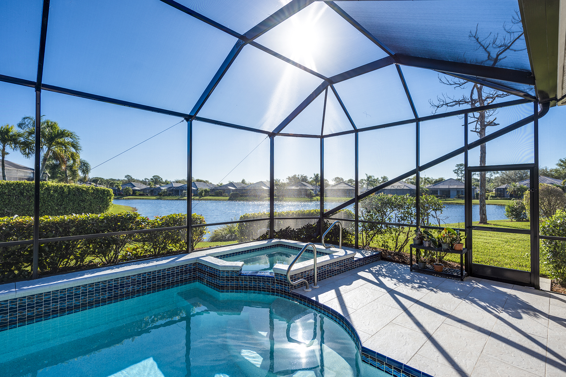 Single Family Homes for Sale at PELICAN LANDING - CAPRI 24777 Goldcrest Drive Bonita Springs, Florida 34134 United States