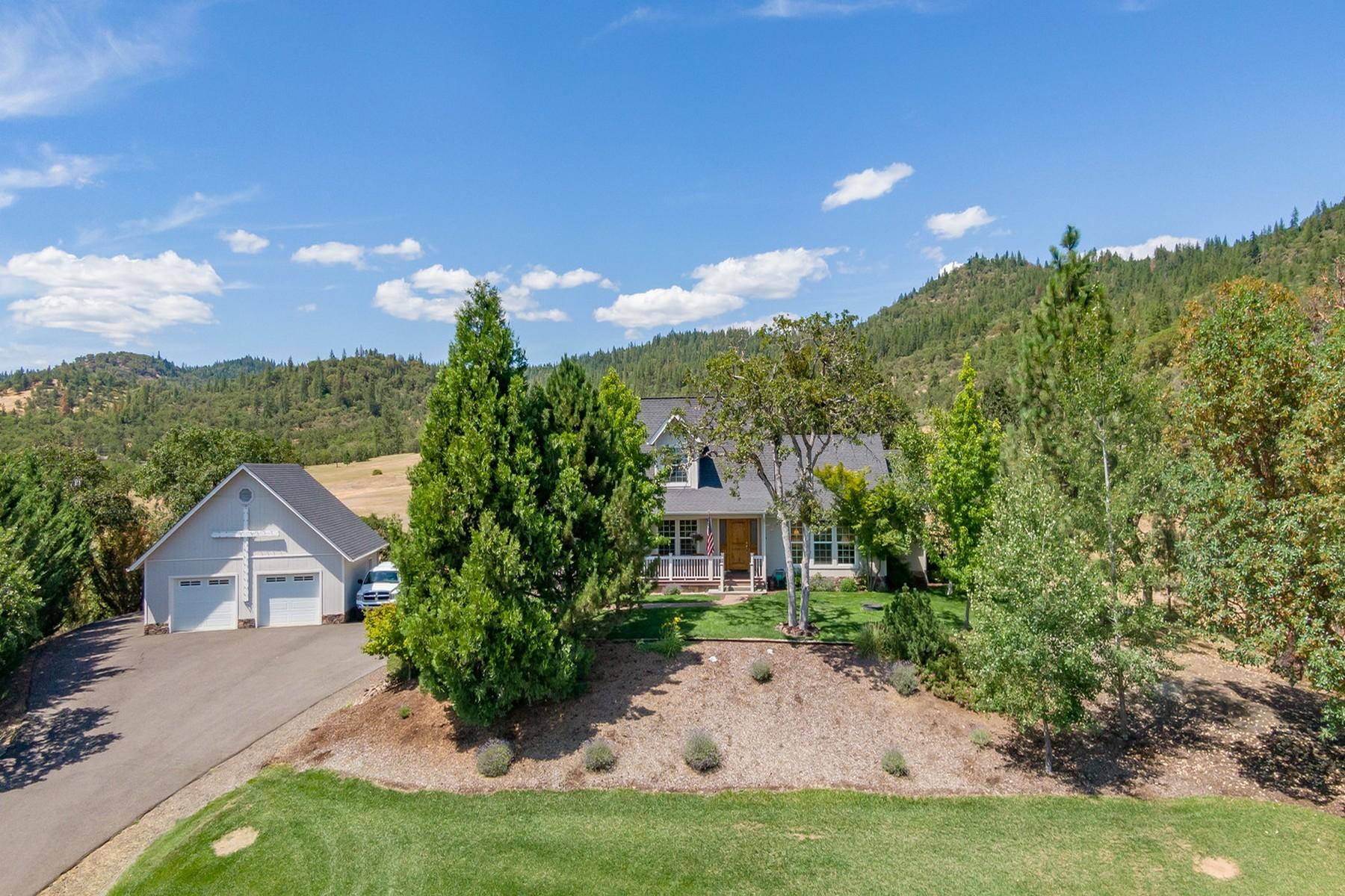 Single Family Homes 為 出售 在 16632 Jones Road White City, OR White City, 俄勒岡州 97503 美國