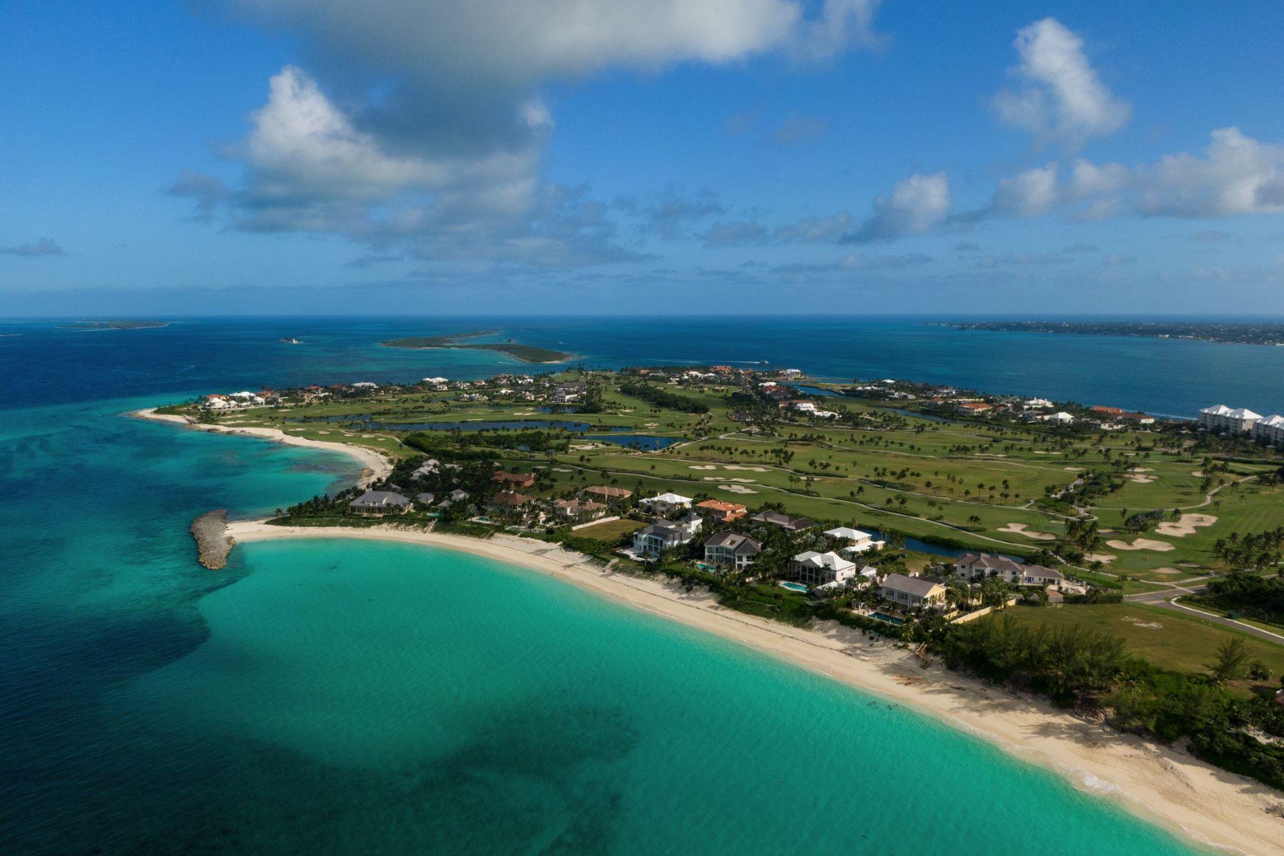 Additional photo for property listing at Ocean Club Estates Ocean Club Estates, Paradise Island, Nassau And Paradise Island Bahamas