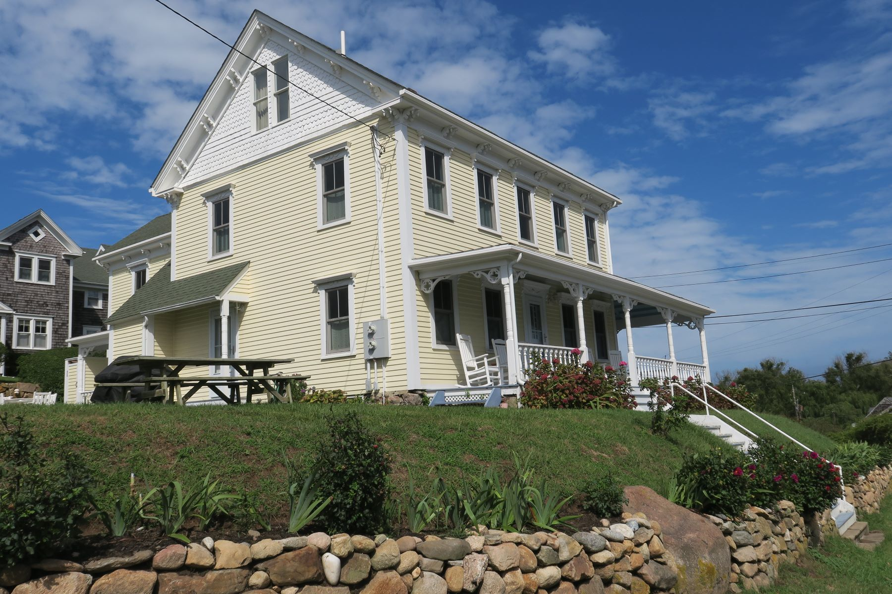 Condominiums for Sale at Calico Hill Condominum 472 Old Town Road Block Island, Rhode Island 02807 United States