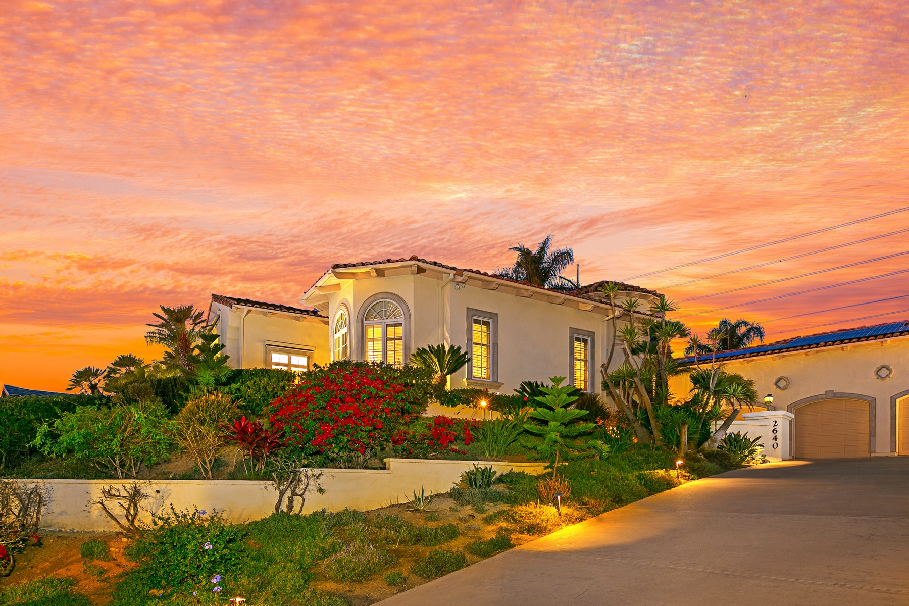Single Family Home for Active at 2640 Acuna Court 2640 Acuna Court Carlsbad, California 92009 United States