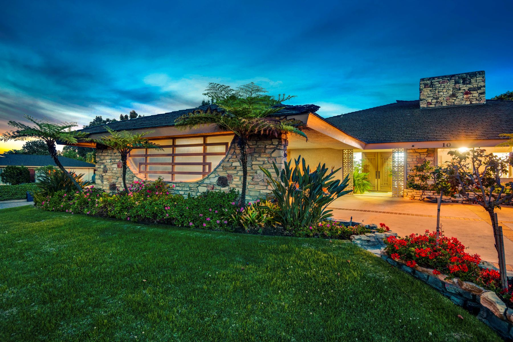 Propriété à vendre Rolling Hills Estates