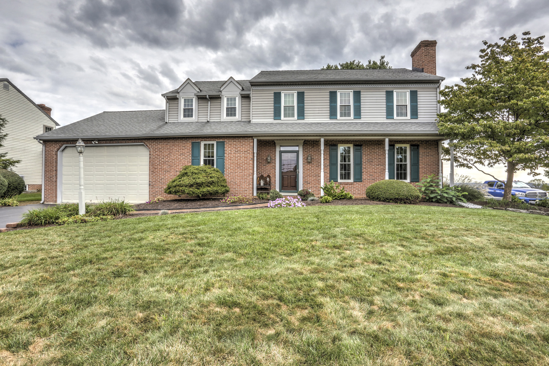 Single Family Homes for Sale at 2215 Silver Lane Willow Street, Pennsylvania 17584 United States