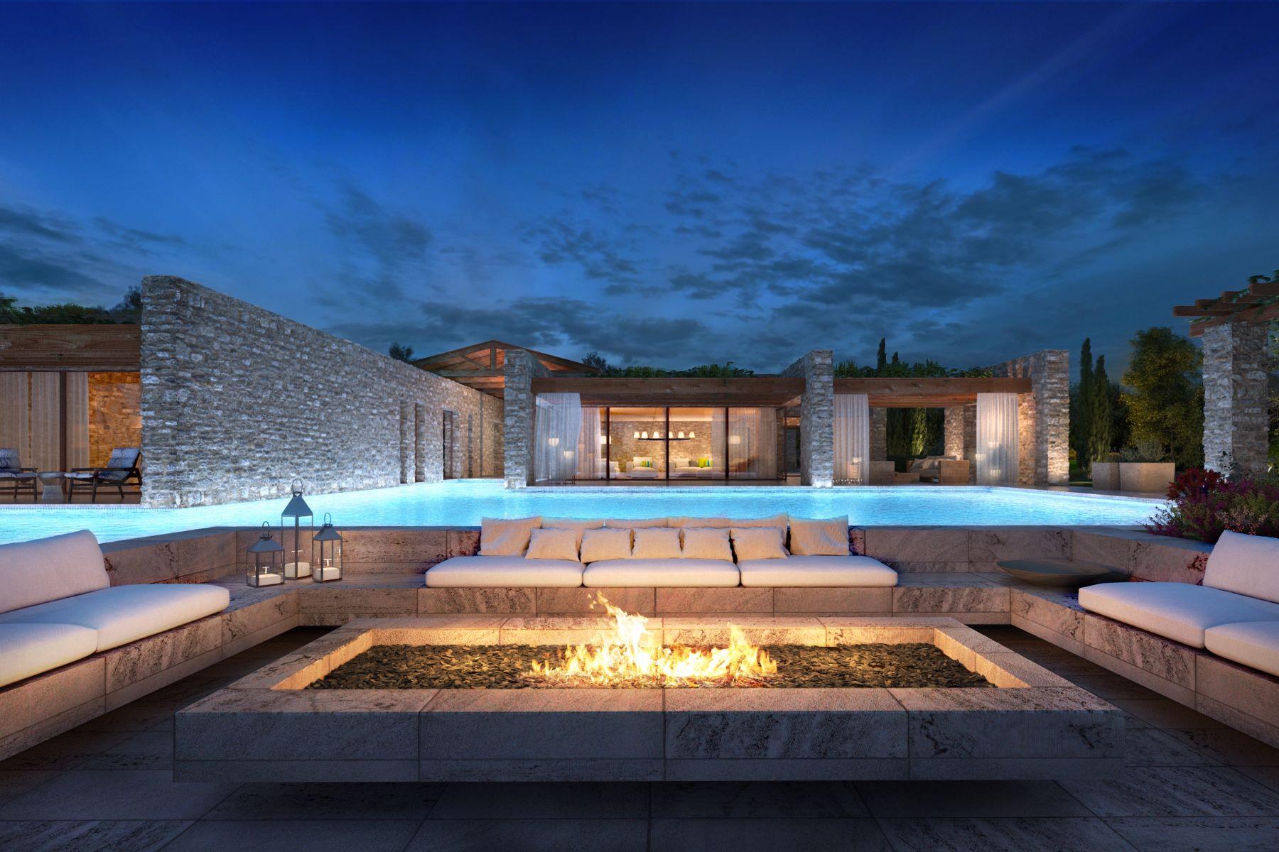 Single Family Homes 为 销售 在 Pylos, Messinia 希腊