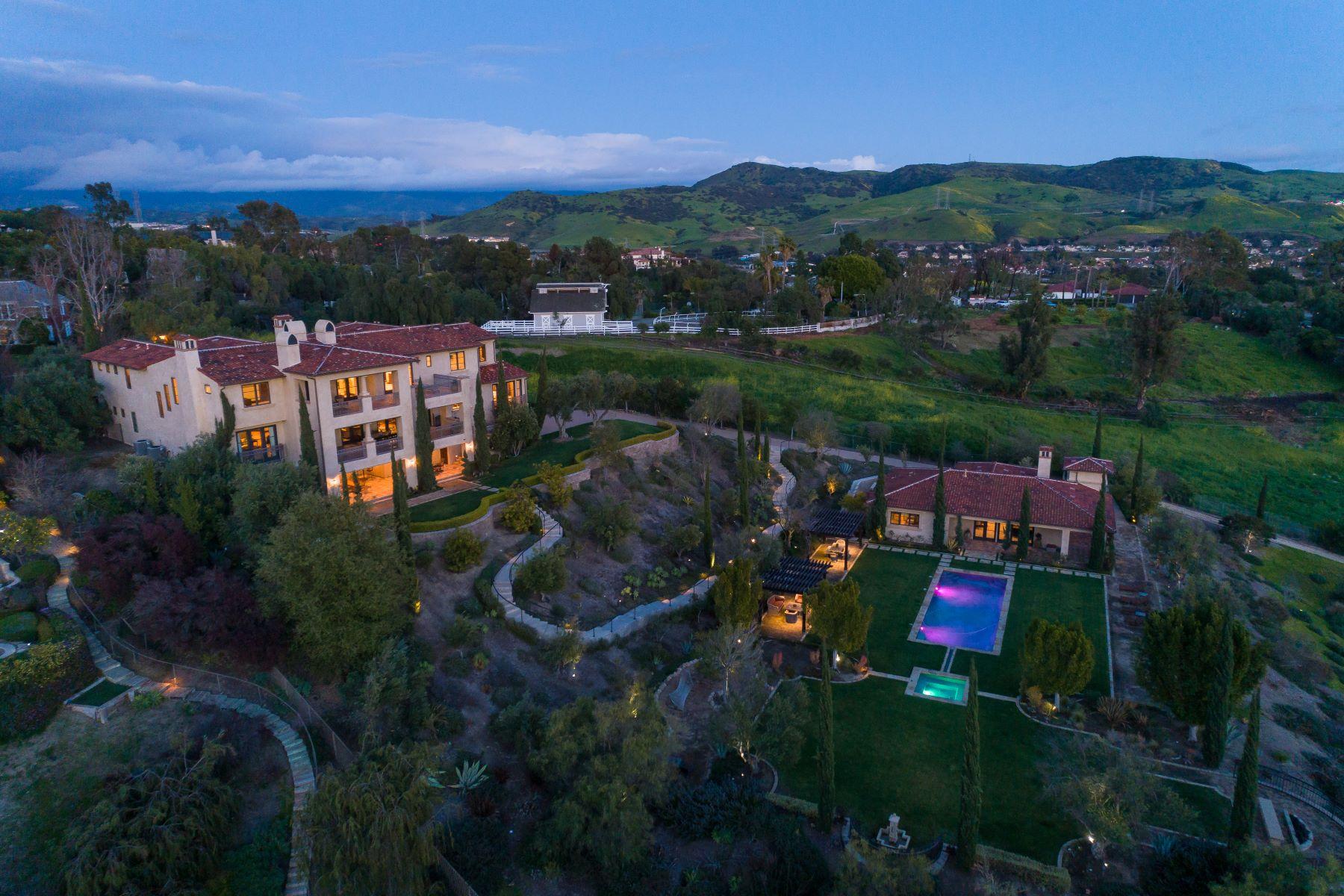 Single Family Homes for Sale at 30751 Fox Run Ln San Juan Capistrano, California 92675 United States