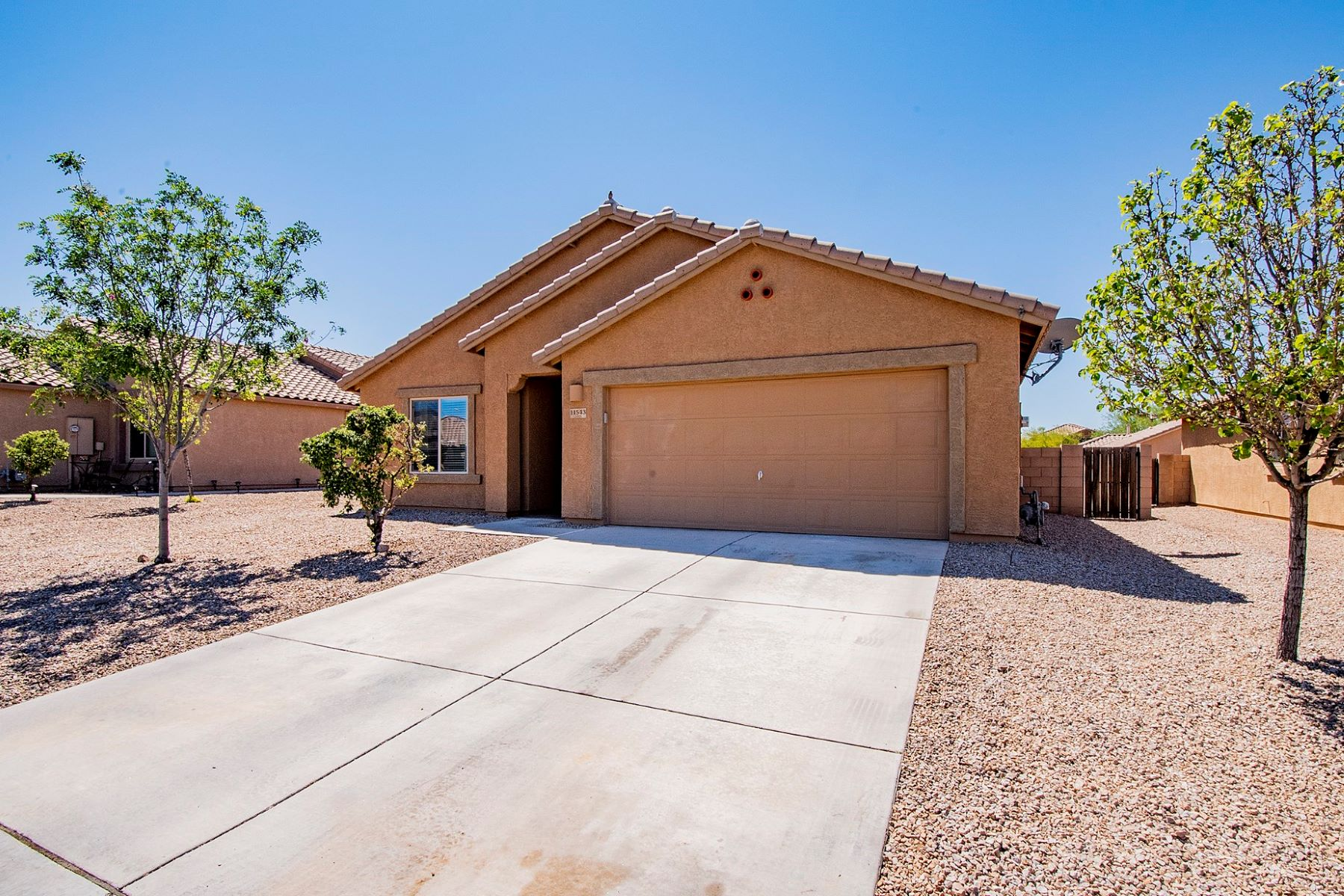 Single Family Homes για την Πώληση στο Gorgeously Remodeled-Attention to Detail 11543 W Bannerstone Street, Marana, Αριζονα 85658 Ηνωμένες Πολιτείες