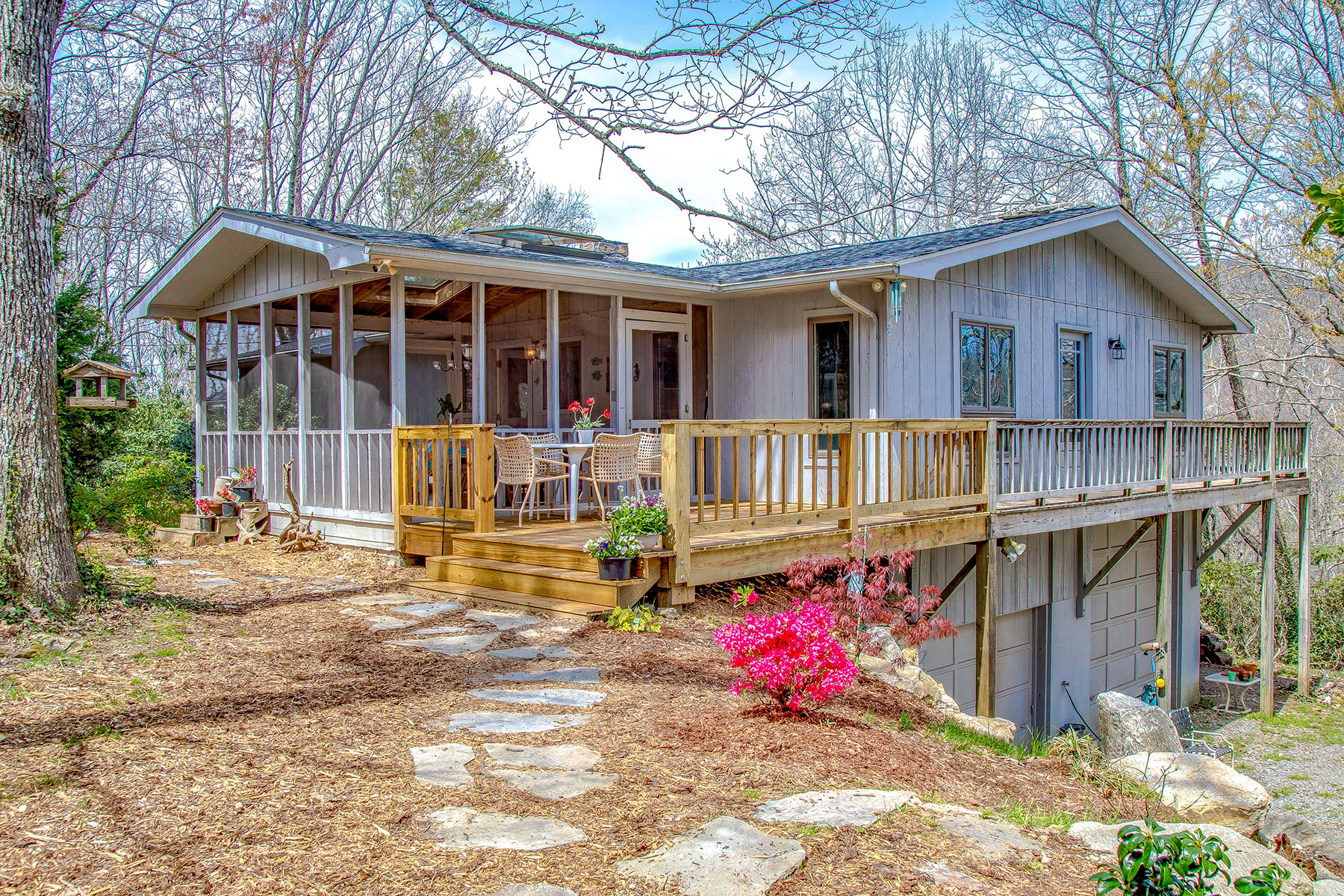 Single Family Homes for Active at FAIRVIEW 11 Marilyn Charles Rdge Fairview, North Carolina 28730 United States