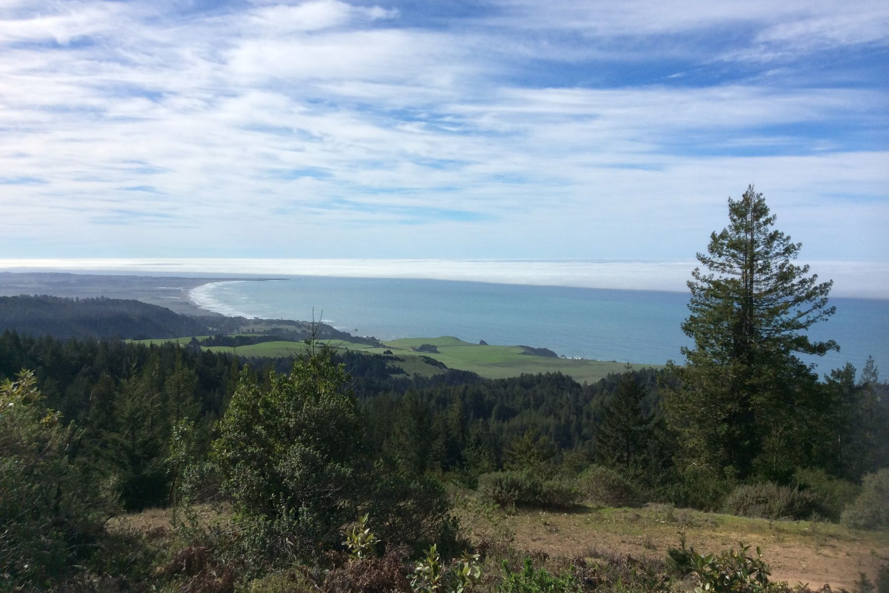 Land for Sale at Infinite Views 9201 South Highway One Elk, California 95432 United States