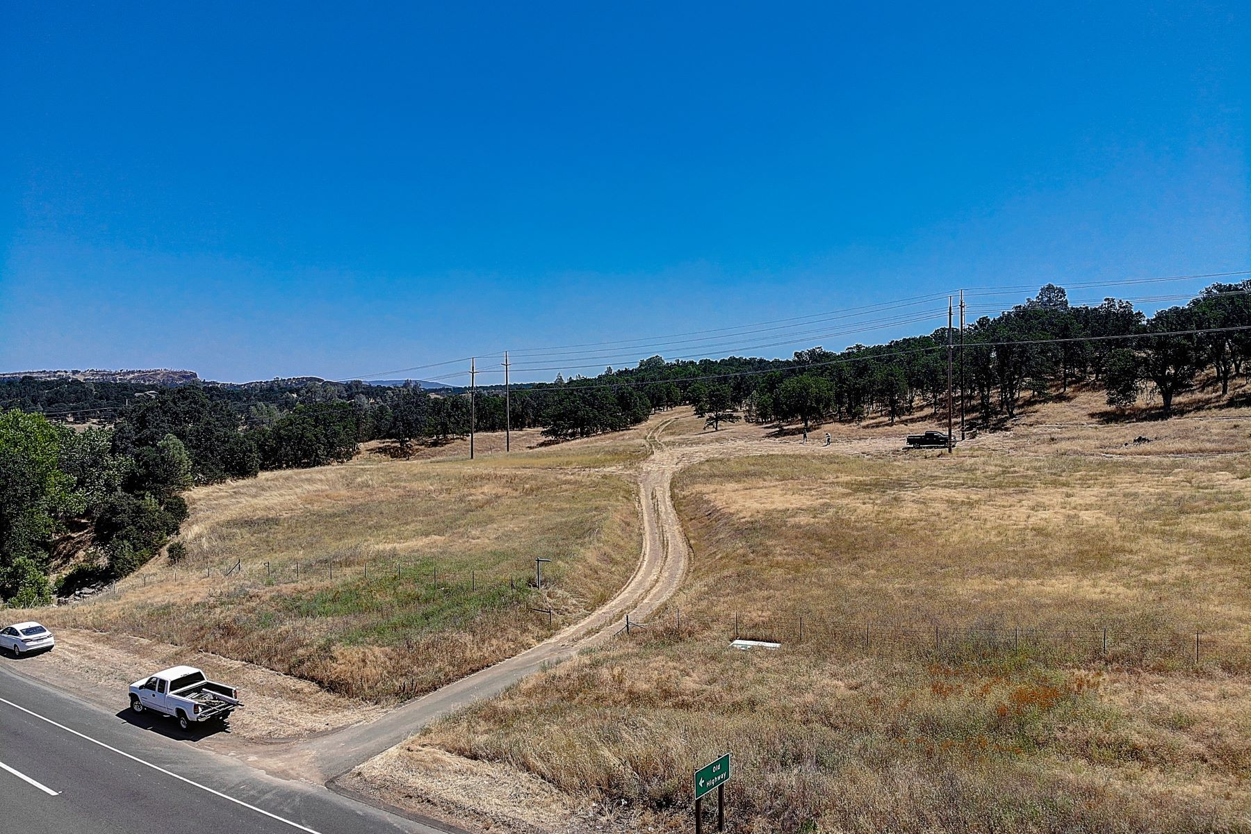 Land for Sale at Over 14 Acres in Clearlake 2560 State Hwy 53 Clearlake, California 95422 United States