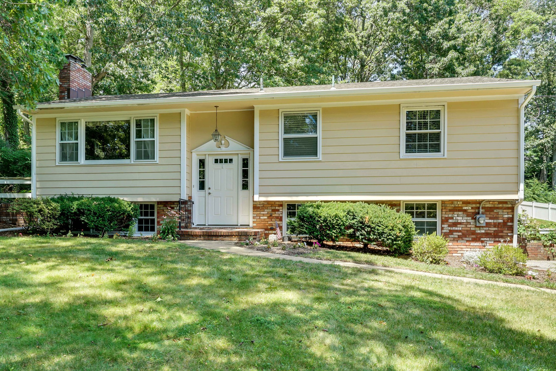 Single Family Home for Sale at Manasquan Park Section of Wall 1610 Lakewood Road Manasquan, New Jersey, 08736 United States