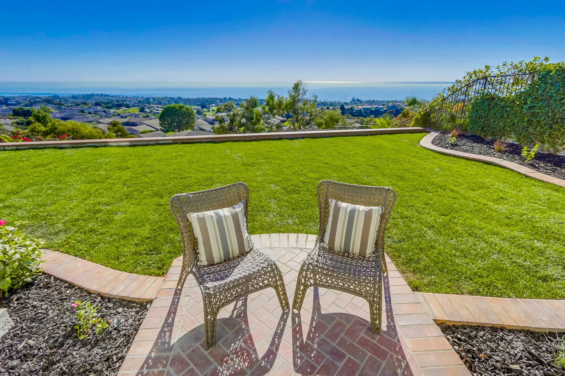 Single Family Home for Sale at 517 Avenida Del Verdor San Clemente, California 92672 United States
