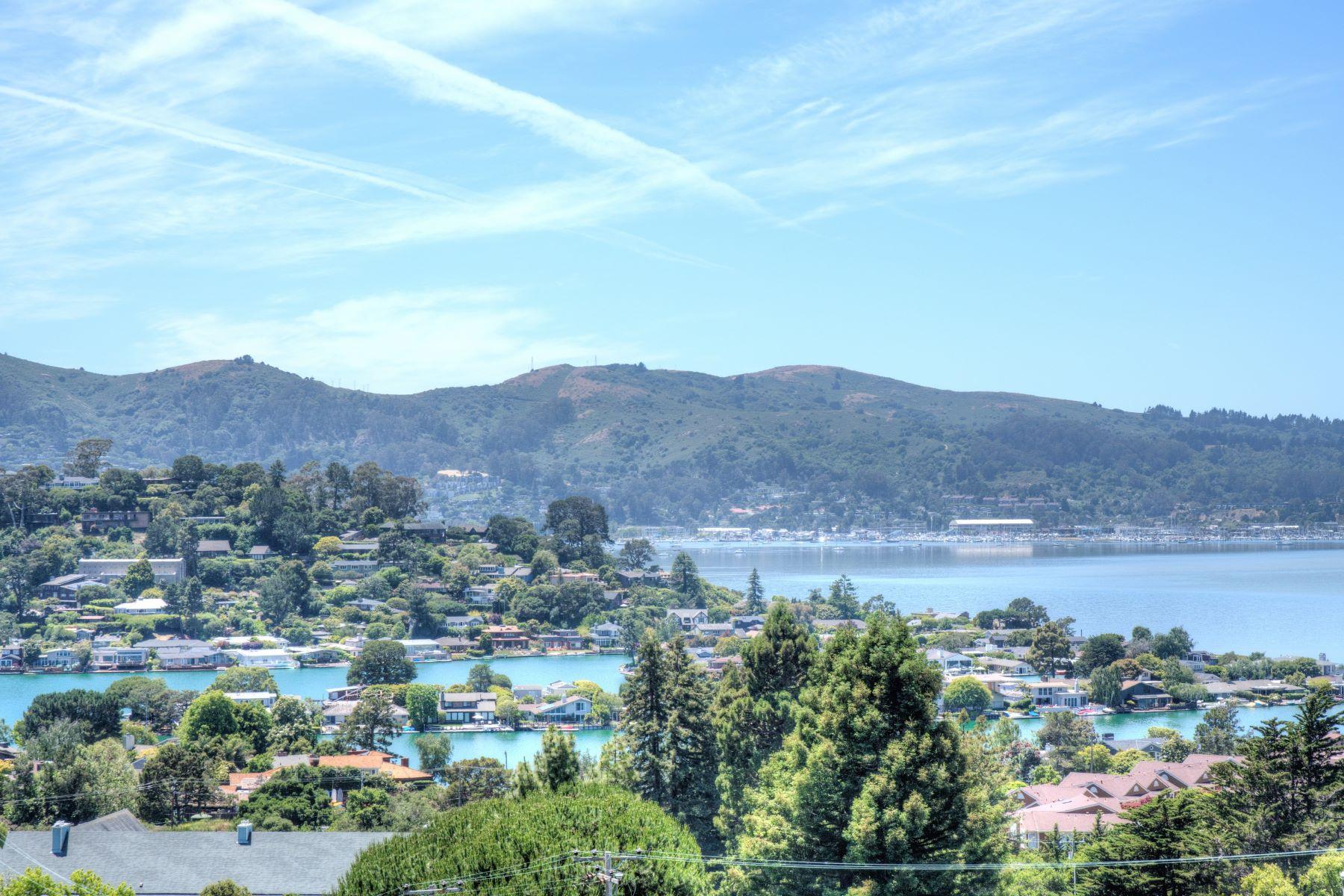 Property for Sale at Gorgeous Panoramic Views 126 Marinero Circle Tiburon, California 94920 United States