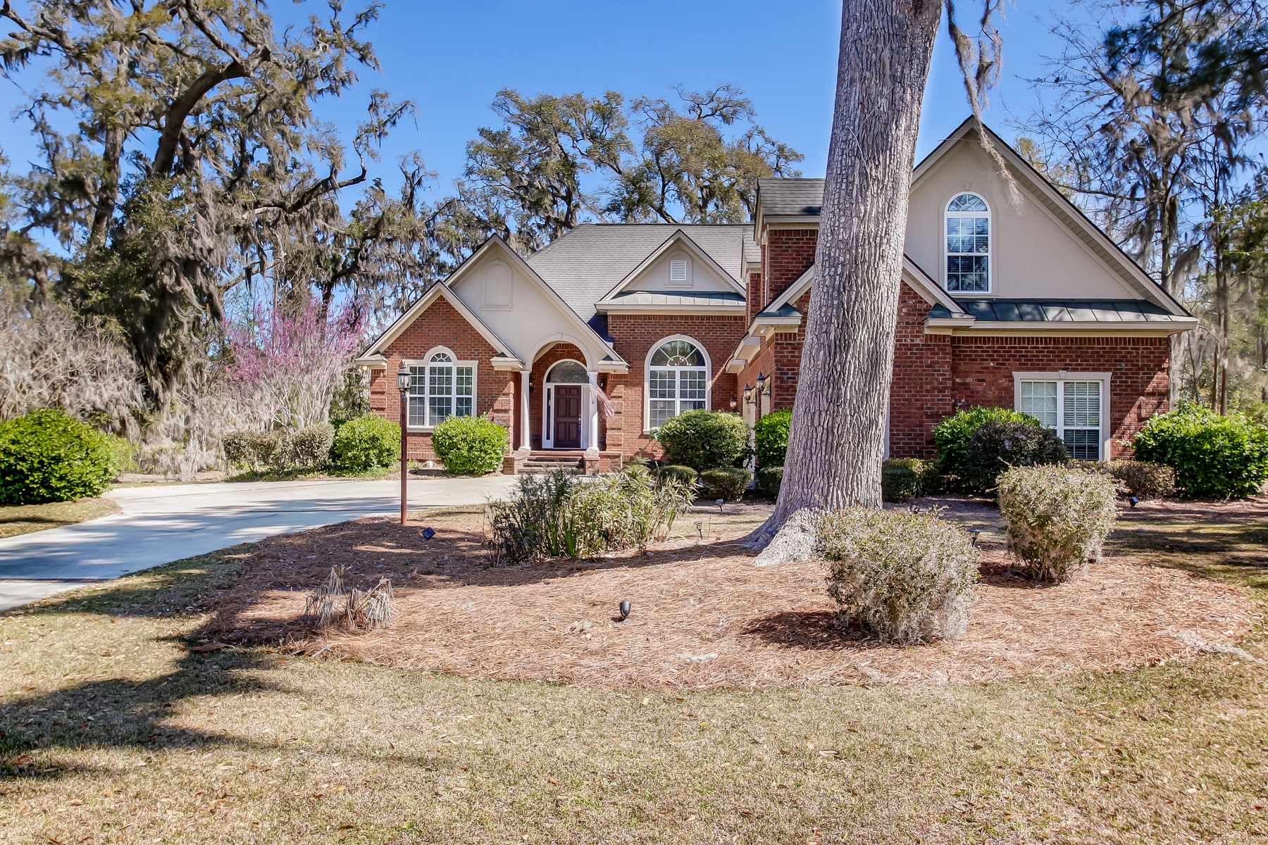 Villa per Vendita alle ore 45 McNeil Trail Richmond Hill, Georgia 31324 Stati Uniti