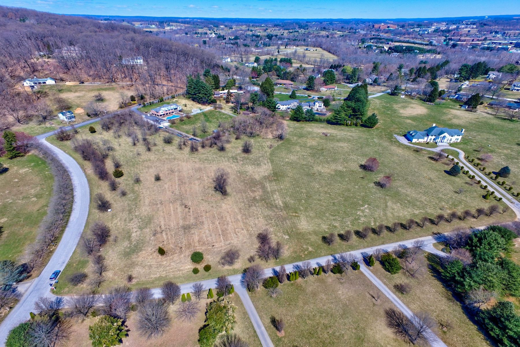 Land for Sale at Laurelford 13079 Jerome Jay Drive Cockeysville, Maryland 21030 United States