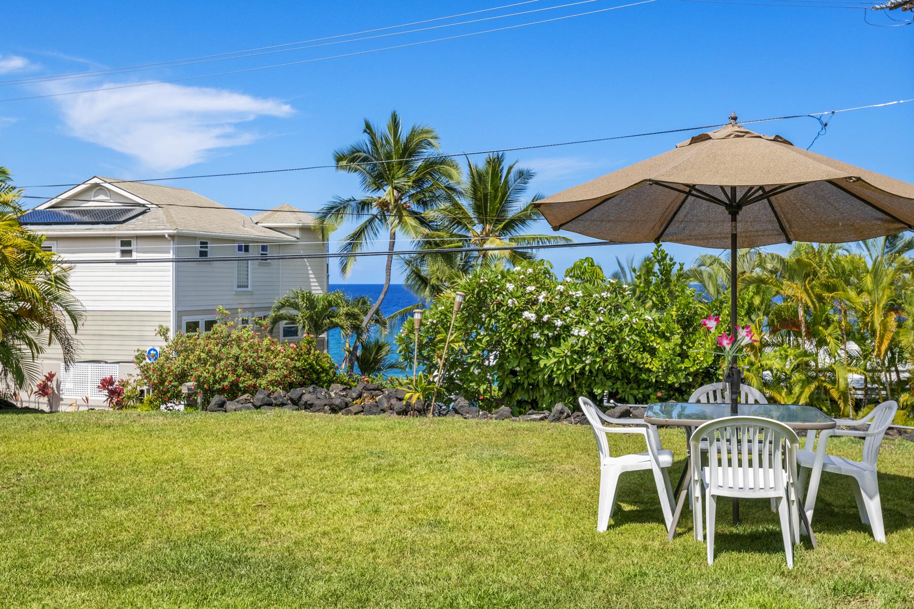 Additional photo for property listing at Fabulous Alii Drive 77-103 Queen Kalama Ave, Kailua-Kona, 夏威夷 96740 美國
