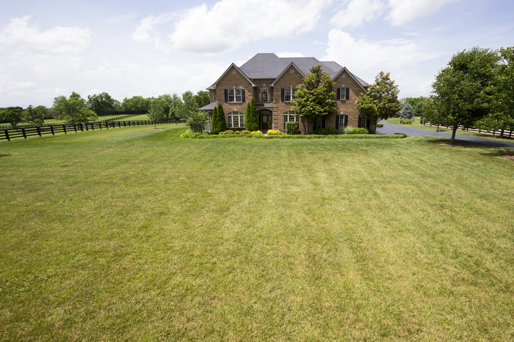 Farm / Ranch / Plantation للـ Sale في Lexington, Kentucky 40516 United States