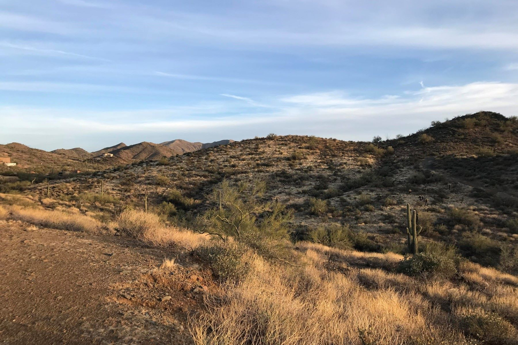 Single Family Home for Sale at 1.25 Acre Lot in the Rolling Hills of New River 47XX2 N 37th Ave lot 31 New River, Arizona 85087 United States